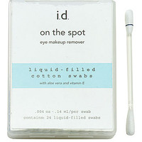 bareMinerals® 'On the Spot' Makeup Remover Swabs | Nordstrom