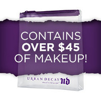 Urban Decay Mystery Makeup Bag ($16)