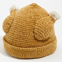 Turkey Hat | San Diego Hat Co Knitted Turkey Hat | fredflare.com
