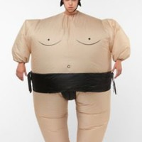 UrbanOutfitters.com > Self Inflating Sumo Suit