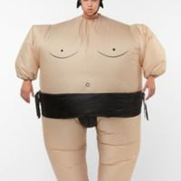 UrbanOutfitters.com &gt; Self Inflating Sumo Suit