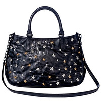 Avon: FOREVER selected by Paula Abdul Star Studded Bag