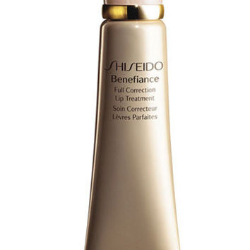Shiseido 'Benefiance' Full Correction Lip Treatment | Nordstrom