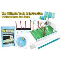 Fish School Training Kit - Home  Man Cave