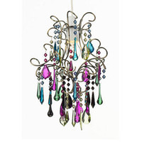 Jodi Multi Five Arm Pendant Shade