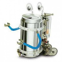 Tin Can Robot Kit | X-treme Geek