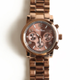 Time Flies Copper Watch - $35.00 : ThreadSence, Women&#x27;s Indie &amp; Bohemian Clothing, Dresses, &amp; Accessories