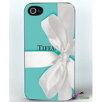 Amazon.com: Apple Iphone 4/4s Hard Case Tiffany Box Design: Everything Else
