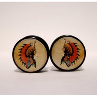 Little Chipowa Plugs by Plug-Club