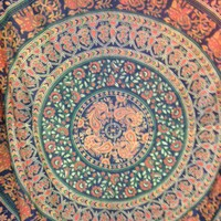 Mandala Tapestry 1