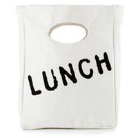 The Spoon Sisters Lunch Bag