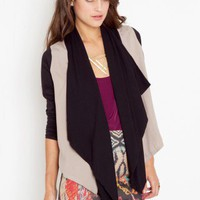 Blake Draped Blazer - NASTY GAL