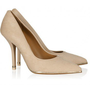 Givenchy Calf hair pumps