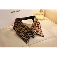 High Quality Leopard Printed Collar,Cheap in Wendybox.com
