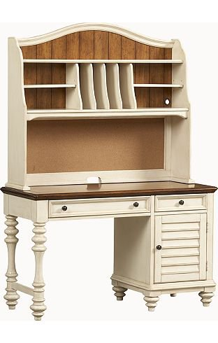 Bedroom Furniture Southport Desk Hutch From