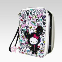 Tokidoki x Hello Kitty Passport Case: Best Friends