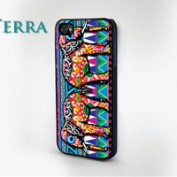 Elephants - iphone 5 cases Cool iPhone Cases- Cool iPhone Cases