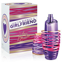Justin Bieber's Girlfriend Fragrance Collection - Justin Bieber - Beauty - Macy's