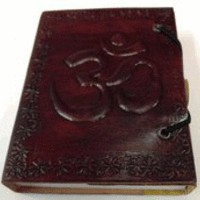 Leather Ohm Journal