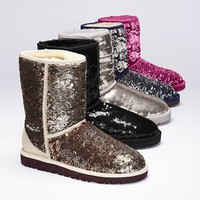 Classic Sparkles Boot