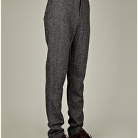 Men's Billy Wool Trouser