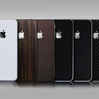 Guard Skins For iPhone 4/4s By SGP - $18 | The Gadget Flow