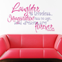 Tinkerbell - Children Wall Decals - Nursery Wall Decal - Kids Room Decor Disney Wall Art