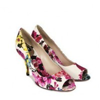 D&G Ds182-E4110 Mimosa Shoes??230?cheap D&G?shoes?D&G