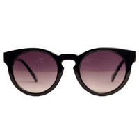 GYPSY WARRIOR - Titanic Sunglasses - Black