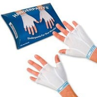 Amazon.com: Accoutrements Handerpants: Toys & Games