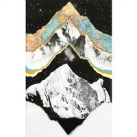 ReForm School: High Altitude Print