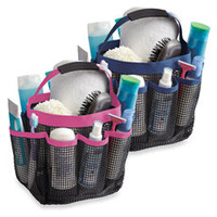 Mesh Shower Tote - Bed Bath & Beyond