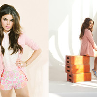 Lookbooks December Lookbook: Good Girl Gone Bad at Nasty Gal