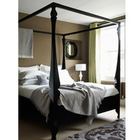 Heal's | Louis Four Poster Bed Frame by John Reeves > Beds