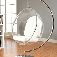 Ring Chair | Modern Designer Furniture like the Ring Chair and other modern contemporary reproductions from Eero Aarnio.