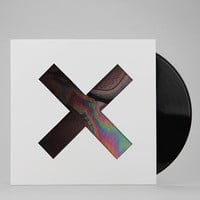 The xx - Coexist LP + MP3- Assorted One