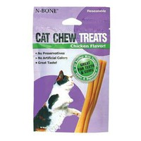 N Bone Cat Chew Treats for Cats | Misc Treats
