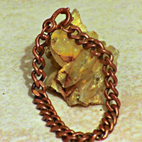 Vintage Copper Bracelet Direct Checkout Metal Woman