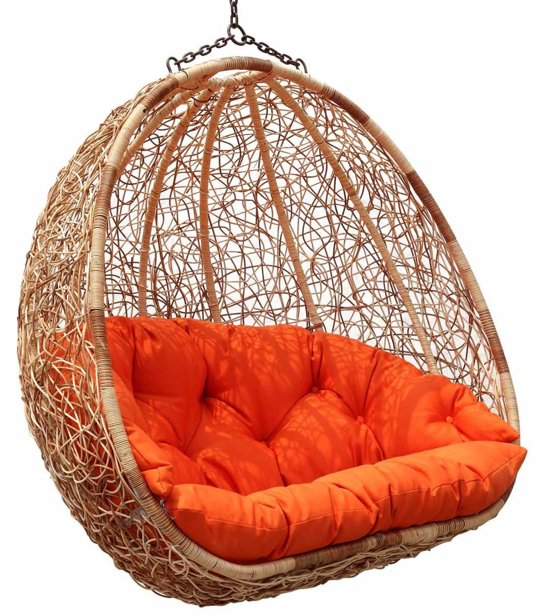 Estella Dual Sitting Outdoor Wicker from Amazon