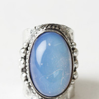 Light Phase Ring - $12.00 : ThreadSence, Women's Indie & Bohemian Clothing, Dresses, & Accessories