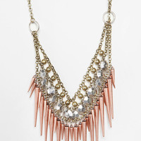 UO Cascade Necklace