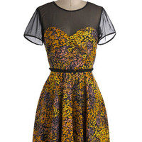 Mind On My Monet Dress | Mod Retro Vintage Dresses | ModCloth.com
