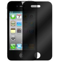 Privacy LCD Screen Protector Cover Guard for AT&amp;T Apple iPhone 4 4G