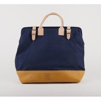 canvas mason bag