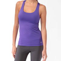 Geo Crossback Athletic Tank | FOREVER21 - 2025101927