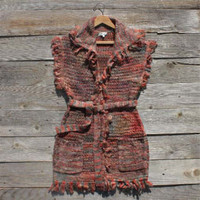 Stewart Lodge Sweater, Sweet Country Women's Clothing