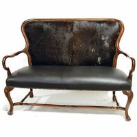 Sofa Normandy - Furniture - Living Room Furniture - Home Decor