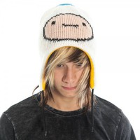 Adventure Time Jake/Finn Reversible Laplander