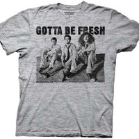 T-Shirt - Workaholics - Gotta Be Fresh (Slim Fit)
