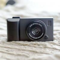 Apple iPhone4S Ultra Realistic Camera Case Cover - GULLEITRUSTMART.COM